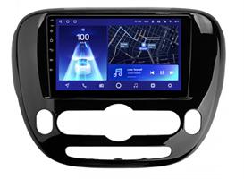 Штатная магнитола Teyes CC2 Plus 3/32 для KIA Soul II 2013-2019 на Android 10.0