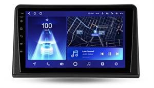 Штатная магнитола Teyes CC2 Plus 3/32 ГБ для Hyundai Sonata VII (LF) 2017-2019 на Android 10.0