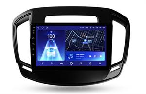 Штатная магнитола Teyes CC2 Plus 3/32 ГБ для Opel Insignia I 2013-2017 на Android 10.0