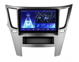 Штатная магнитола Teyes CC2 Plus 3/32 ГБ для Subaru Legacy V, Outback IV 2009-2014 на Android 10.0