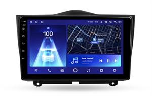 Штатная магнитола Teyes CC2 Plus 3/32 ГБ для LADA Granta Cross 2018-2019 на Android 10.0
