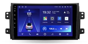 Штатная магнитола Teyes CC2 Plus 3/32 ГБ для Suzuki SX4 I 2006-2014 на Android 10.0