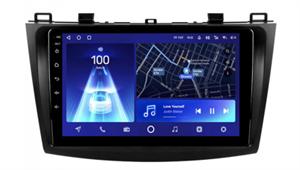 Штатная магнитола Teyes CC2 Plus 3/32 ГБ для Mazda 3 (BL) 2009-2013 на Android 10.0