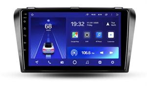 Штатная магнитола Teyes CC2 Plus 3/32 ГБ для Mazda 3 BK 2003-2009 на Android 10.0