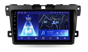 Штатная магнитола Teyes CC2 Plus 3/32 ГБ для Mazda CX-7 I 2006-2012 на Android 10.0