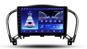Штатная магнитола Teyes CC2 Plus 3/32 ГБ для Nissan Juke 2010-2014 на Android 10.0