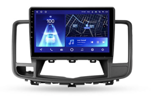 Штатная магнитола Teyes CC2 Plus 3/32 ГБ для Nissan Teana II 2008-2013 на Android 10.0