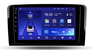 Штатная магнитола Teyes CC2 Plus 3/32 ГБ для Mercedes GL-klasse (X164), ML-klasse (W164) 2005-2012 на Android 10.0