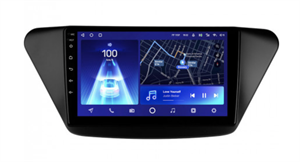 Штатная магнитола Teyes CC2 Plus 3/32 ГБ для Lifan X50 2015-2020 на Android 10.0