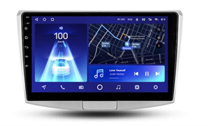 Штатная магнитола Teyes CC2 Plus 3/32 ГБ для Volkswagen Passat CC, B6, B7 2005-2017 на Android 10.0