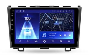 Штатная магнитола Teyes CC2 Plus 3/32 ГБ для Honda CR-V 2007-2012 на Android 10.0