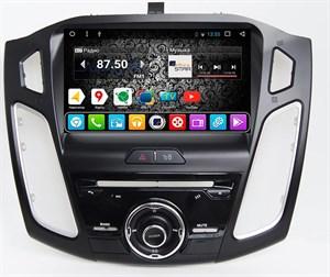 DayStar DS-7079HD для Ford Focus III 2011-2016 дорестайл на Android 9.0