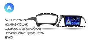Штатная магнитола Teyes CC2 Plus 3/32 ГБ для Hyundai Sonata VII (LF) 2014-2016 на Android 10.0