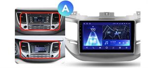 Штатная магнитола Teyes CC2 Plus 3/32 ГБ для Hyundai Tucson III 2015-2018 на Android 10.0