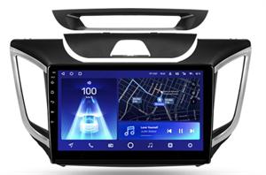 Штатная магнитола Teyes CC2 Plus 3/32 ГБ для Hyundai Creta 2016-2021 на Android 10.0