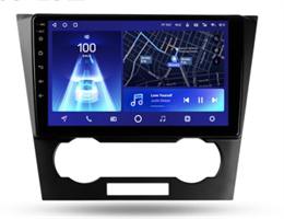 Штатная магнитола Teyes CC2 Plus 3/32 ГБ для Chevrolet Aveo, Epica, Captiva 2006-2012 на Android 10.0