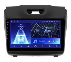 Штатная магнитола Teyes CC2 Plus 3/32 ГБ для Chevrolet Trailblazer II 2012-2016 на Android 10.0