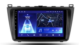 Штатная магнитола Teyes CC2 Plus 3/32 ГБ для Mazda 6 2007-2012 на Android 10.0