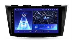Штатная магнитола Teyes CC2 Plus 3/32 ГБ для Suzuki Swift IV 2011-2017 на Android 10.0