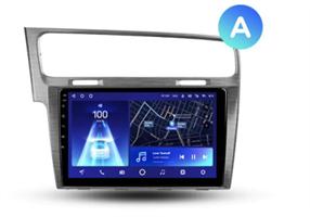 Штатная магнитола Teyes CC2 Plus 3/32 ГБ для Volkswagen Golf 7 2013-2019 на Android 10.0