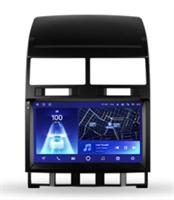 Штатная магнитола Teyes CC2 Plus 3/32 ГБ для Volkswagen Touareg 2002-2010 на Android 10.0