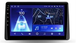Штатная магнитола Teyes CC2 Plus 3/32 ГБ для Renault Duster 2020+ на Android 10.0