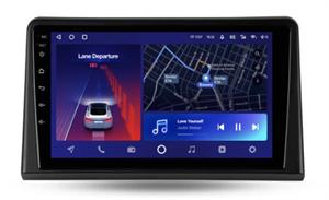 Штатная магнитола Teyes CC2 Plus 6/128 ГБ для Hyundai Sonata VII (LF) 2017-2019 на Android 10.0
