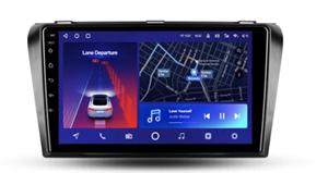 Штатная магнитола Teyes CC2 Plus 6/128 ГБ для Mazda 3 BK 2003-2009 на Android 10.0