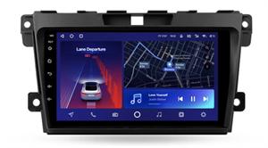 Штатная магнитола Teyes CC2 Plus 6/128 ГБ для Mazda CX-7 I 2006-2012 на Android 10.0