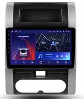 Штатная магнитола Teyes CC2 Plus 6/128 ГБ для Nissan X-Trail II (T31) 2007-2014 на Android 10.0
