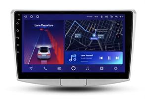 Штатная магнитола Teyes CC2 Plus 6/128 ГБ для Volkswagen Passat CC, B6, B7 2005-2017 на Android 10.0