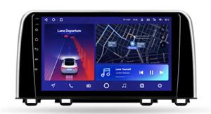 Штатная магнитола Teyes CC2 Plus 6/128 ГБ для Honda CR-V 2017-2019 на Android 10.0