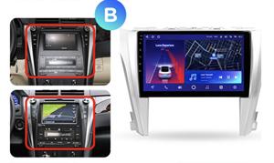 Штатная магнитола Teyes CC2 Plus 6/128 ГБ для Toyota Camry V55 2014-2018 на Android 10.0