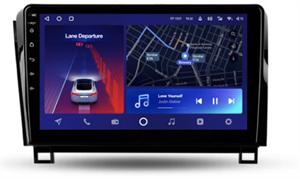 Штатная магнитола Teyes CC2 Plus 6/128 ГБ для Toyota Sequoia, Tundra 2008-2018 на Android 10.0