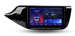 Штатная магнитола Teyes CC2 Plus 6/128 ГБ для Kia Ceed II 2012-2018 на Android 10.0