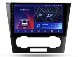 Штатная магнитола Teyes CC2 Plus 6/128 ГБ для Chevrolet Aveo, Epica, Captiva 2006-2012 на Android 10.0