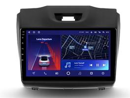 Штатная магнитола Teyes CC2 Plus 6/128 ГБ для Chevrolet Trailblazer II 2012-2016 на Android 10.0