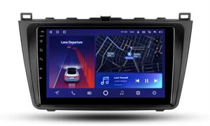 Штатная магнитола Teyes CC2 Plus 6/128 ГБ для Mazda 6 2007-2012 на Android 10.0