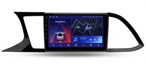 Штатная магнитола Teyes CC2 Plus 6/128 ГБ для Seat Leon III 2012-2020 на Android 10.0