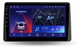 Штатная магнитола Teyes CC2 Plus 6/128 ГБ для Renault Arcana I 2019-2020 на Android 10.0