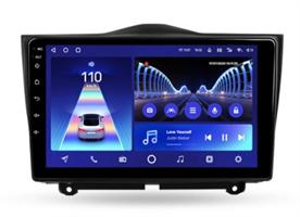 Штатная магнитола Teyes CC2 Plus 4/64 ГБ для LADA Granta Cross 2018-2019 на Android 10.0