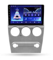 Штатная магнитола Teyes CC2 Plus 4/64 ГБ для Citroen C-Elysee 2008-2013 на Android 10.0