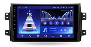 Штатная магнитола Teyes CC2 Plus 4/64 ГБ для Suzuki SX4 I 2006-2014 на Android 10.0