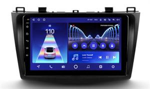 Штатная магнитола Teyes CC2 Plus 4/64 ГБ для Mazda 3 (BL) 2009-2013 на Android 10.0
