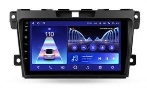 Штатная магнитола Teyes CC2 Plus 4/64 ГБ для Mazda CX-7 I 2006-2012 на Android 10.0