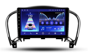 Штатная магнитола Teyes CC2 Plus 4/64 ГБ для Nissan Juke 2010-2014 на Android 10.0