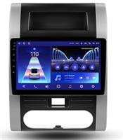Штатная магнитола Teyes CC2 Plus 4/64 ГБ для Nissan X-Trail II (T31) 2007-2014 на Android 10.0