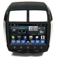 CarMedia KR-1046-S10 для Peugeot 4008 2012-2018 на Android 10.0