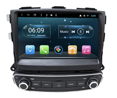 CarMedia KR-9275-S10 для Kia Sorento 2012-2015 (XM, рестайл) high на Android 10.0