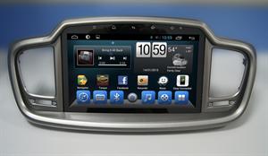CarMedia KR-1082-S10 для Kia Sorento III Prime 2015-2020 на Android 10.0